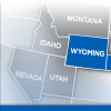 Wyoming, W. Nebraska Slider